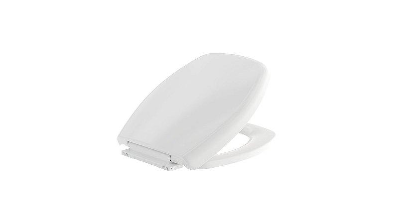 Assento Sanitário Thema Branco com Sistema Soft Close 7620 Censi
