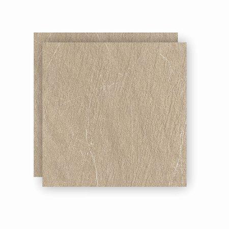 Porcelanato Retificado Potiguar Sand 54x54 Delta
