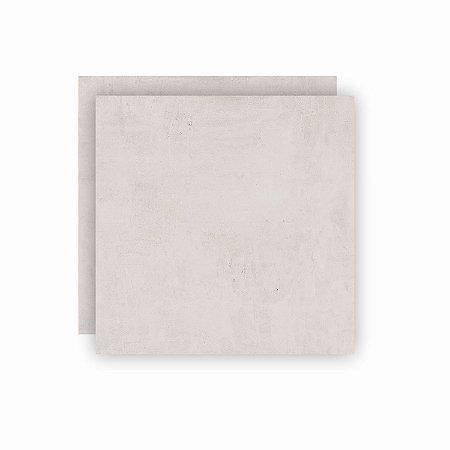 Porcelanato Londres Blanc Brilhante 70x70 Delta