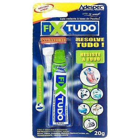 Adespec Fox Tudo 20G 10900500800 Tekbond