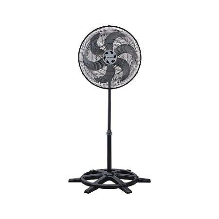 Ventilador Coluna Turbo 50cm Preto Ventisol