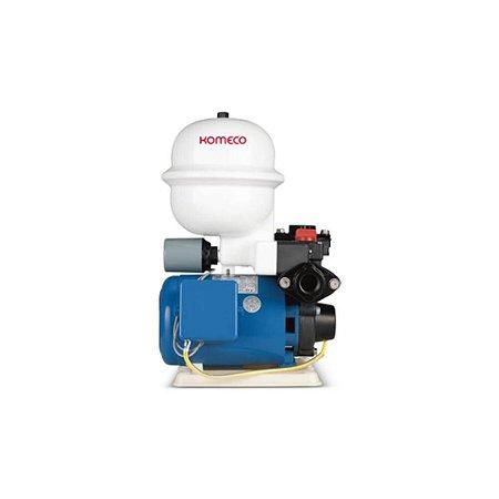 Pressurizador de água TP-820T 1/4CV Bi-Volt Komeco