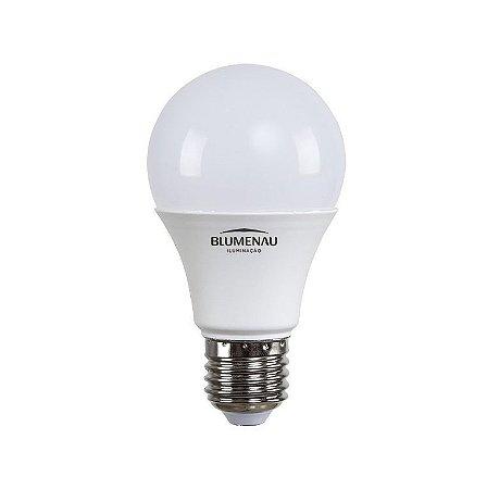 Lâmpada LED A60 E27 12W 6500K Blumenau