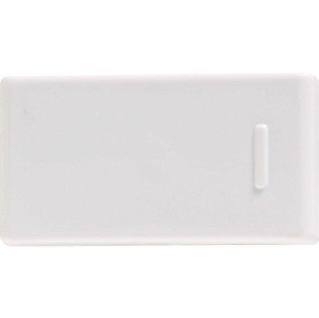 Módulo Interruptor Simples 10 A 250 V Branco Tramontina