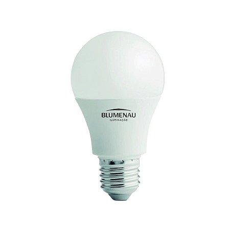 Lâmpada LED A55 E27 6W 540 Lumens 6.500K Blumenau