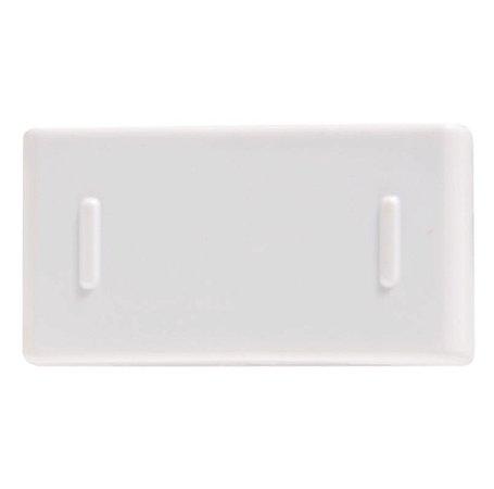 Módulo Interruptor Intermediário IzyFlat 10 A 250 V Branco Tramontina