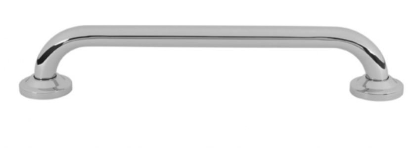 Barra de Apoio de Aço Inoxidável 40cm Censi