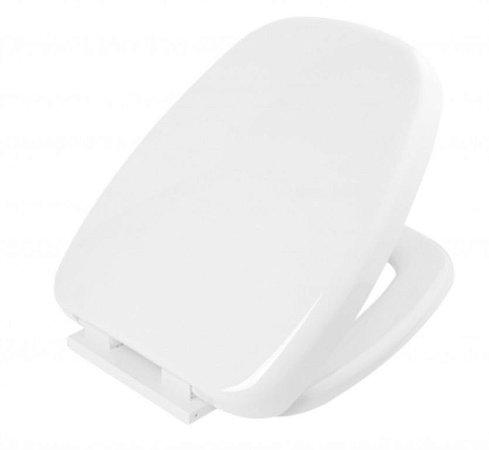 Assento Sanitário com Sistema Soft Close Censi