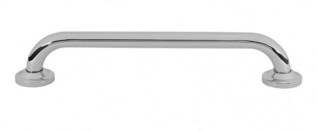 Barra de Apoio de Aço Inoxidável 30cm Censi