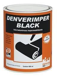 DenverImper Black Balde 3,6 Litros Denver