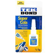 Cola Instantanea 5G Tekbond