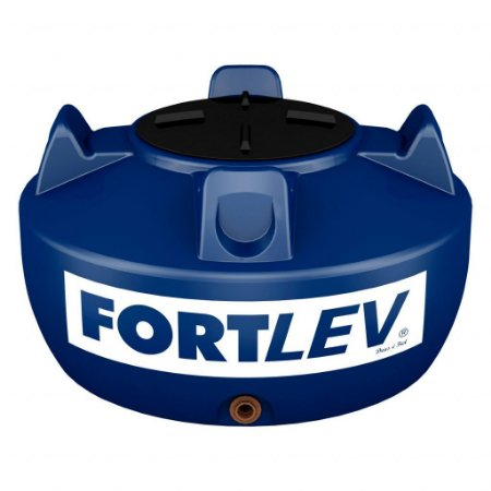 Tanque Poliet 1.000 Litros Fortlev