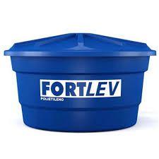 Caixa D agua Poliet 750 Litros Fortlev