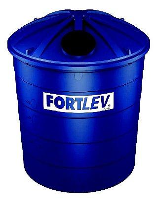 Caixa D agua Poliet 7.500 Litros Fortlev
