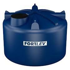 Tanque Poliet 10.000 Litros Fortlev