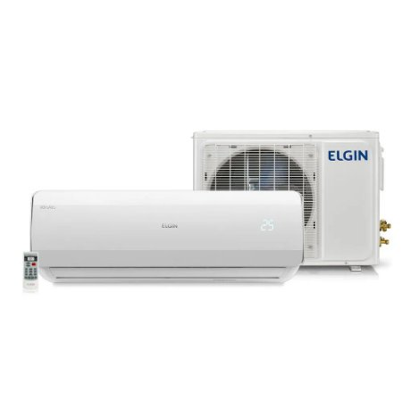 Ar Condicionado Eco Power 12.000BTUS Quente e Frio Elgin