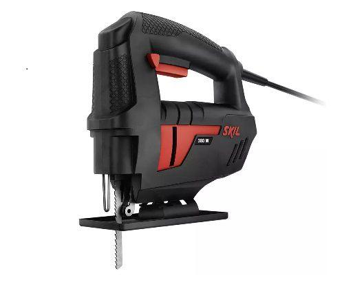 Serra Tico Tico Skil 380W 220V Bosch