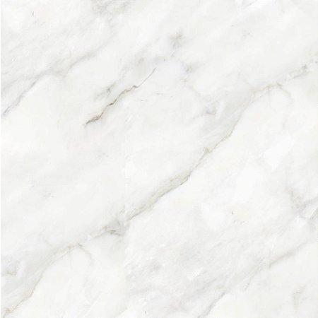 Caixa Com 7 Peças Do Porcelanato Retificado 55X55 Inout Polido 55220 [2,12m] Incefra