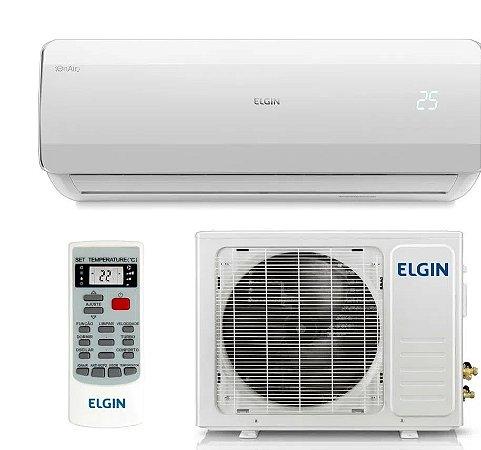 Ar Condicionado Inverter 9.000BTUS Quente e Frio Com Filtro Elgin