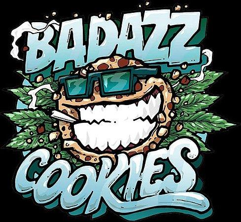 Badazz Cookies OG Feminizada Fotopériodo Pack c/ 5x