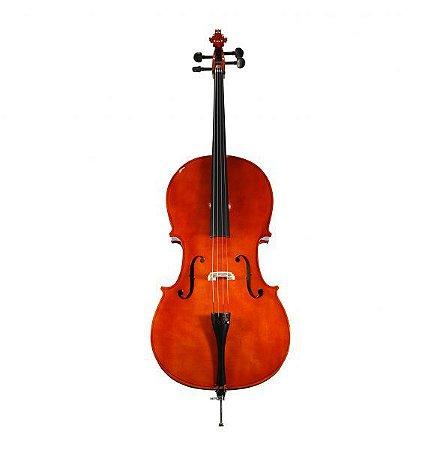 Violoncelo Alto Brilho 4/4 JVC001- JAHNKE