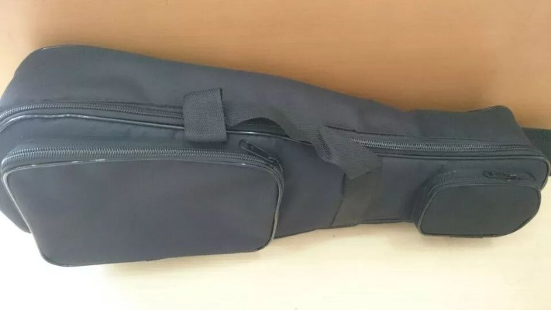 BAG para Violino 4/4 Almofadada