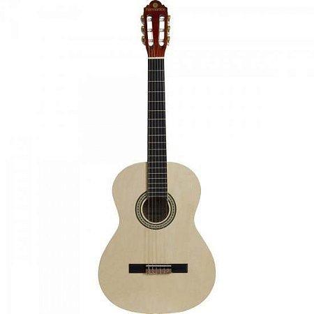 Violão Acústico Clássico Nylon Gna-111nt Natural Harmonics