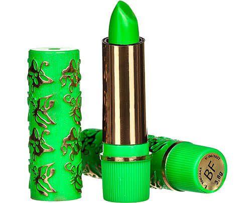 Batom Mágico Verde - Bella Femme