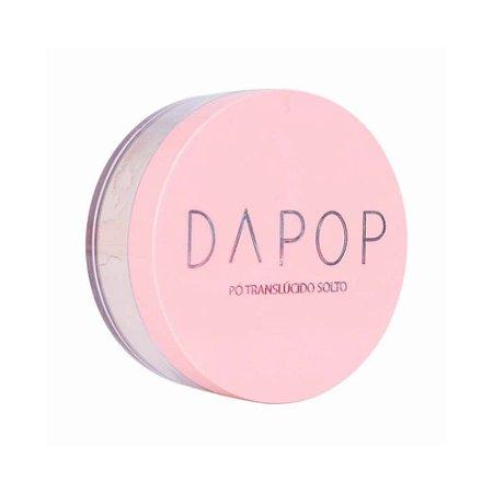 Pó Translúcido Solto - Dapop