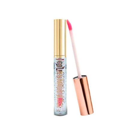 Gloss Labial Mágico Golden Magic - Bella Femme
