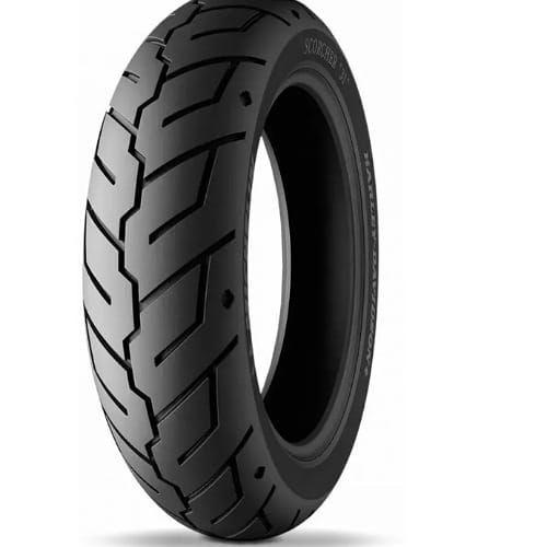 Pneu De Moto Michelin Scorcher 31 Tras 160/70 -17 traseiro