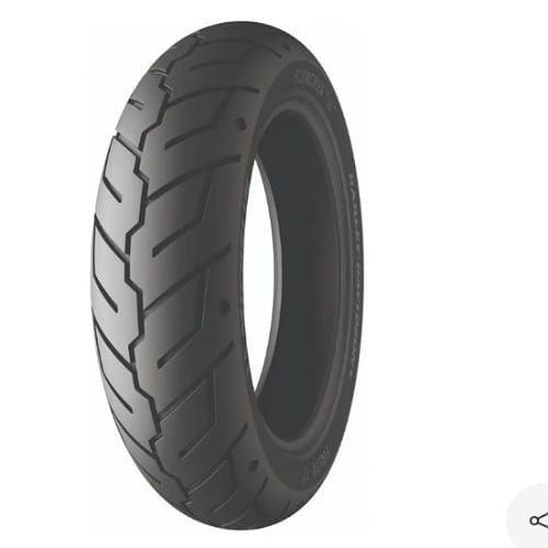 Pneu Michelin Scorcher 31 R 180/70 16 Traseiro