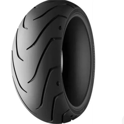 Pneu De Moto Michelin Scorcher 11 240/40 18