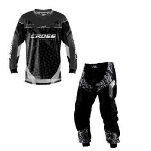 Camisa cross  factory pro tok R$95,00      calça cross factory pro tok R$250,00
