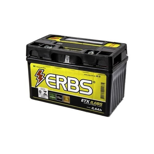 BATERIA ERBS ETX-8,6BS