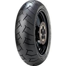 Pneu Pirelli Diablo160/60-17