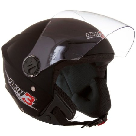 Capacete  New Liberti Three