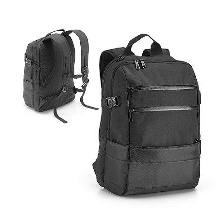 Mochila para Notebook 840D Jacquard e 300D c/ 2 Compartimentos