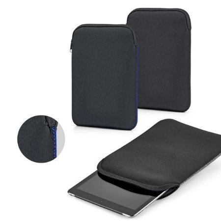 Bolsa para tablet Soft shell de alta densidade Para tablet 7''