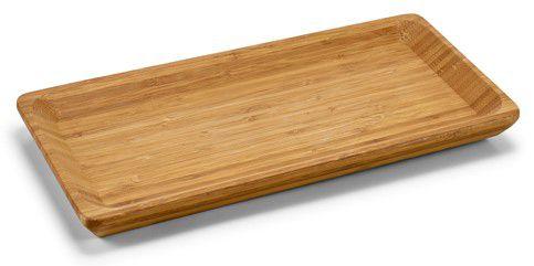 Travessa Bambu Incluso Caixa de Cartão