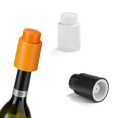 Rolha de vácuo para garrafa ABS Food grade
