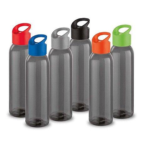 Squeeze PP e PS Capacidade até 600 ml Food grade Caixa branca 94657 vendida opcionalmente