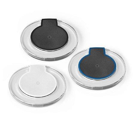 Carregador Wireless ABS Carregamento do dispositivo por indução