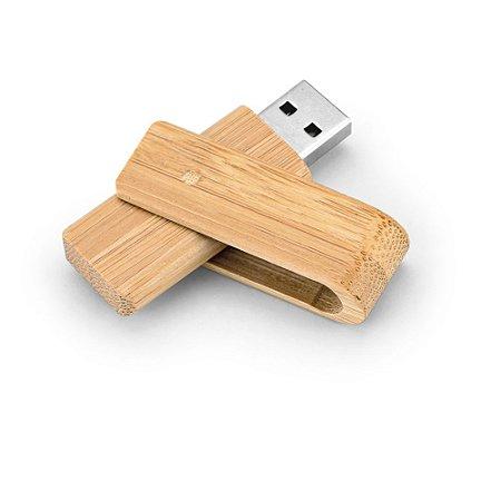Pen drive Bambu Capacidade: 16GB
