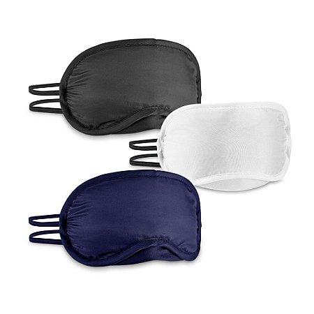 Máscara para dormir 190T Interior almofadado