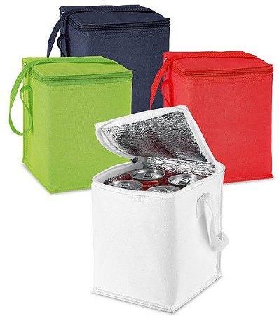 Bolsa térmica 600D Capacidade até 4 litros Food grade