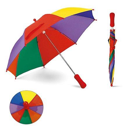 Guarda-chuva para criança Poliéster Pega em EVA