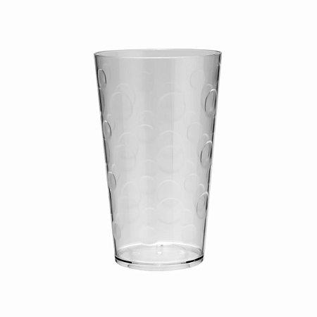 NP - Copo Bolha 550ml em PS cristal