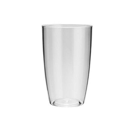 NP - COPO CLASSIC 400ML -em PS cristal