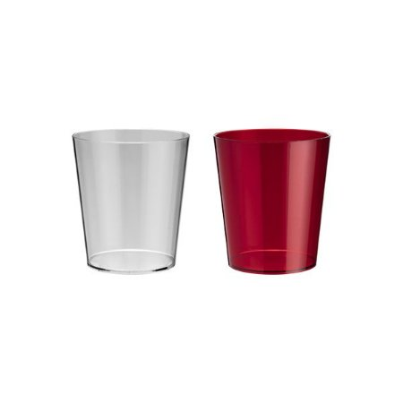 NP - Copo Small Drink 200ml em PS cristal